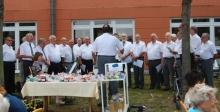 Singen bei Pro Senior in Lahnstein