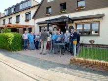 Sängerreise 2018 nach Weiden/Oberpfalz